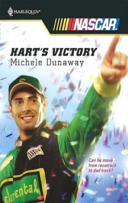 Hart's Victory (NASCAR Series)