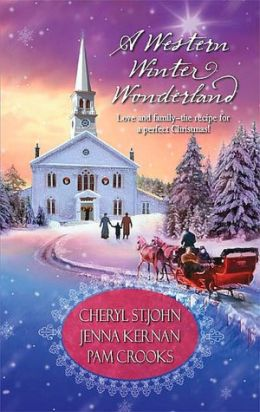 Western Winter Wonderland: Christmas Day Family\Fallen Angel\One Magic Eve