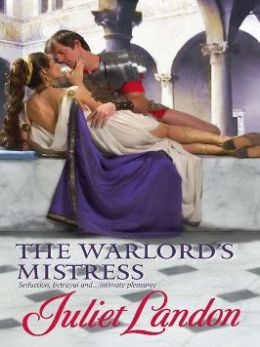 Warlord's Mistress (Harlequin Historical #869)