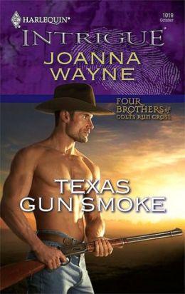 Texas Gun Smoke