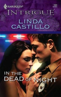 In the Dead of Night (Harlequin Intrigue Series #1020)