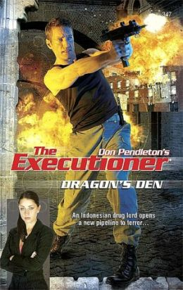 Dragon's Den (Executioner Series #347)