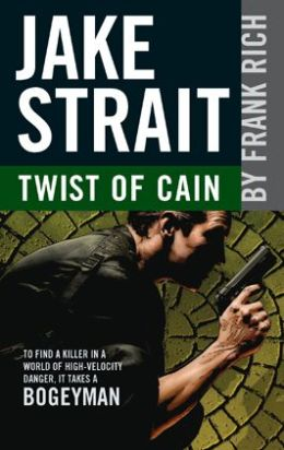 Twist of Cain (Jake Strait Series)