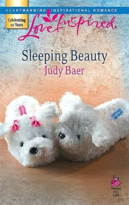 Sleeping Beauty (Love Inspired Series #415)