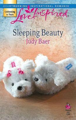 Sleeping Beauty (Love Inspired Series #415)