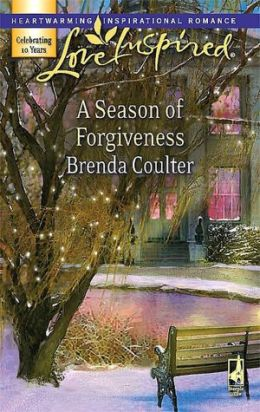 Season of Forgiveness (Love Inspired Series #417)