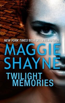 Twilight Memories (Wings in the Night Series #2)