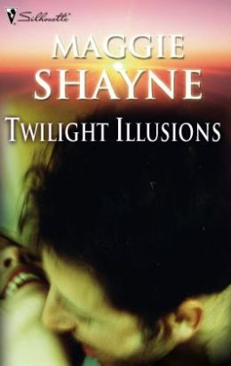Twilight Illusions (Wings in the Night Series #3)