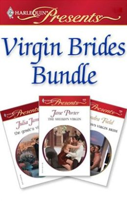 Virgin Brides Bundle