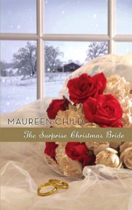 The Surprise Christmas Bride