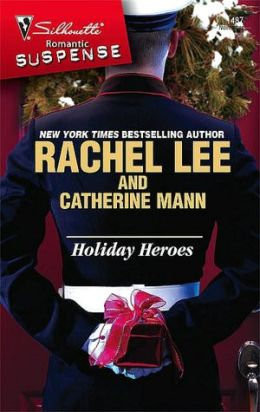 Holiday Heroes: A Soldier For All Seasons, Christmas At His Command [Silhouette Romantic Suspense Series]