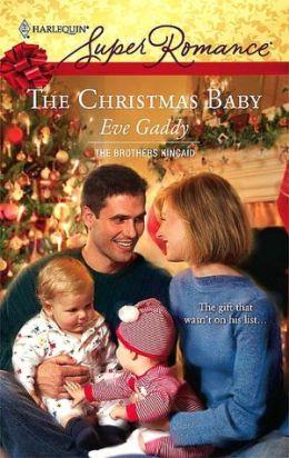 Christmas Baby [Harlequin Super Romance Series #1457]
