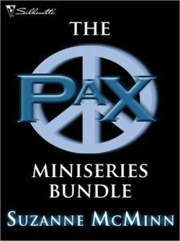 PAX Miniseries Bundle