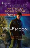 Wolf Moon (McKenna Legacy Series) (Harlequin Intrigue #1031)