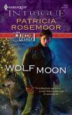 Wolf Moon (McKenna Legacy Series) (Harlequin Intrigue #1031)