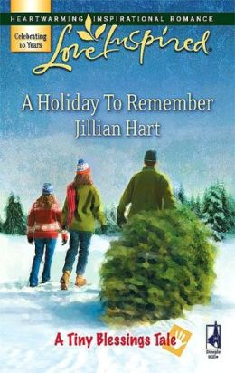 Holiday to Remember (Love Inspired Series)
