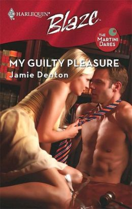 My Guilty Pleasure (Harlequin Blaze Series #370)