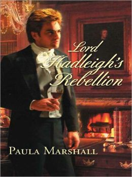 Lord Hadleigh's Rebellion
