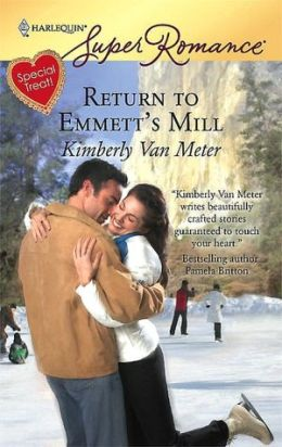 Return to Emmett's Mill