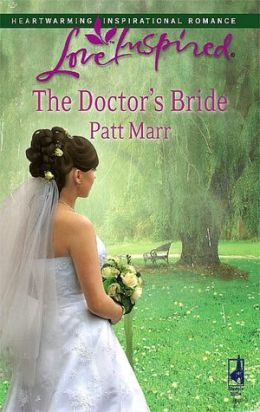 Doctor's Bride (Love Inspired Series)