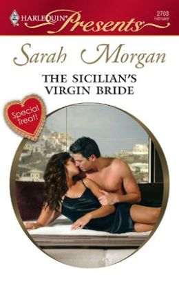 The Sicilian's Virgin Bride
