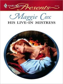 His Live-In Mistress
