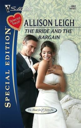 Bride and the Bargain (Silhouette Special Edition Series #1882)