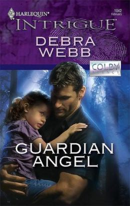 Guardian Angel (Colby Agency Series #30)