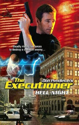 Hell Night (Executioner Series #351)