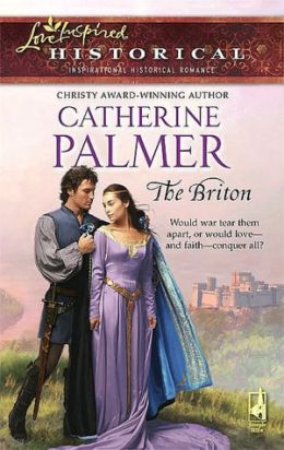 The Briton (Love Inspired Historical Series)