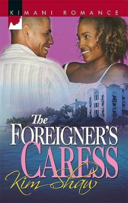 Foreigner's Caress