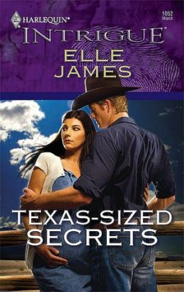Texas-Sized Secrets