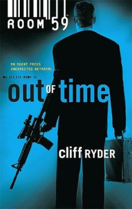 Out of Time (Room 59 Series #2)