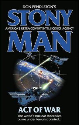 Act of War (Stony Man Series #94)