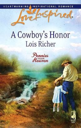 Cowboy's Honor (Love Inspired Series)