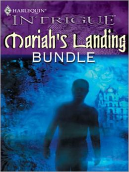 Moriah's Landing Bundle: Secret Sanctuary\Howling in the Darkness\Scarlet Vows\Behind the Veil