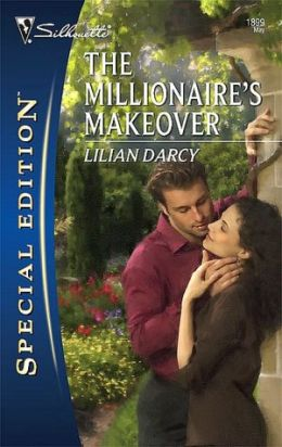 Millionaire's Makeover (Silhouette Special Edition #1899)