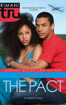 The Pact (Kimani Tru: Indigo Summer Series #3)