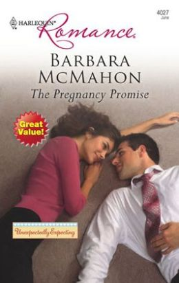 Pregnancy Promise (Harlequin Romance Series #4027)