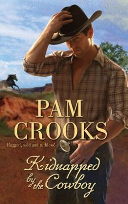 Kidnapped by the Cowboy (Harlequin Historical Series #901)