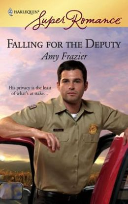 Falling for the Deputy (Harlequin Super Romance Series #1495)