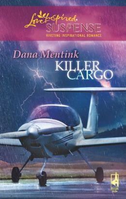 Killer Cargo (Love Inspired Suspense Series)