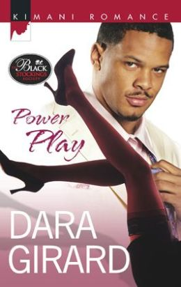 Power Play (Kimani Romance Series #99)