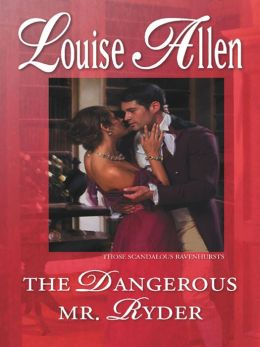 Dangerous Mr. Ryder (Harlequin Historical Series #903)