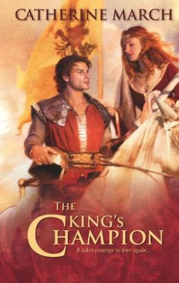 King's Champion (Harlequin Historical Series #906)