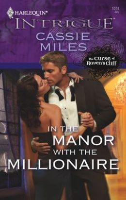 In the Manor with the Millionaire (Harlequin Intrigue #1074)