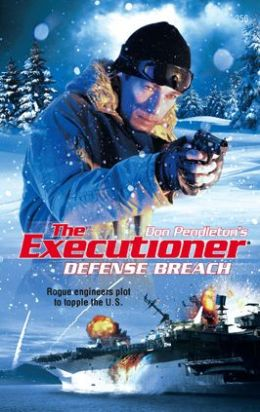 Defense Breach (Executioner Series #356)