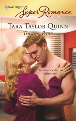 Trusting Ryan (Harlequin Super Romance #1500)