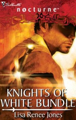 Knights of White Bundle