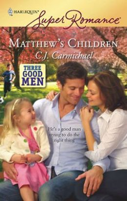 Matthew's Children